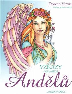 Obálka titulu Vzkazy od vašich andělů