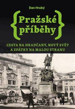 Obálka titulu Pražské příběhy 2