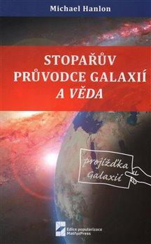 Obálka titulu Stopařův průvodce Galaxií a věda