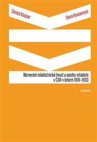 Německé mládežnické hnutí a spolky mládeže v ČSR v letech 1918-1933