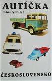 Obálka knihy Autíčka minulých let