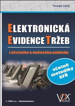 Obálka titulu Elektronická evidence tržeb