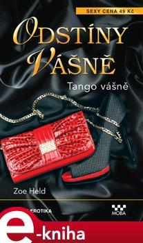 Obálka titulu Tango vášně