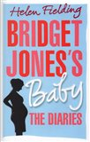 Obálka knihy Bridget Jones´s Baby: The Diaries