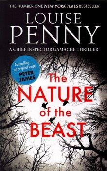 Obálka titulu The Nature of the Beast