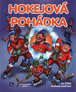 Obálka titulu Hokejová pohádka