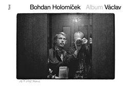 Obálka titulu Album Václav