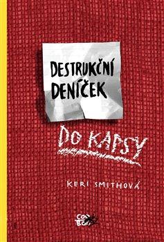 Obálka titulu Destrukční deníček