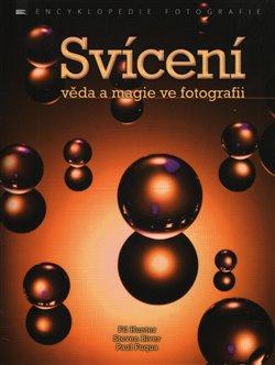 Obálka titulu Svícení – věda a magie ve fotografii