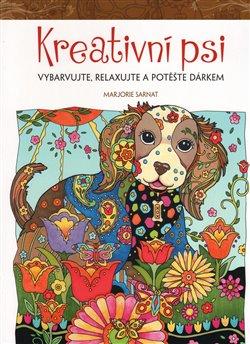 Obálka titulu Kreativní psi