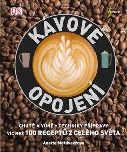 Obálka titulu Kávové opojení
