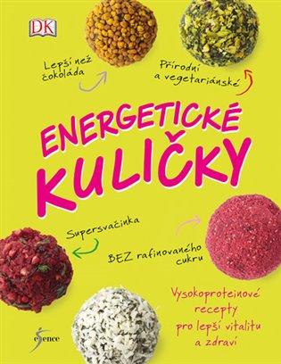 Energetické kuličky - - | Booksquad.ink