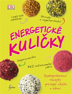 Obálka titulu Energetické kuličky