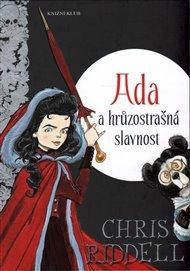 Ada a hrůzostrašná slavnost