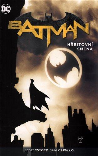 Batman: Hřbitovní směna
