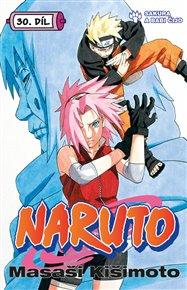 Naruto 30: Sakura a Babi Čijo