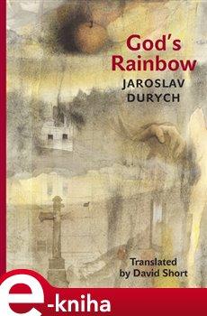 Obálka titulu God's Rainbow
