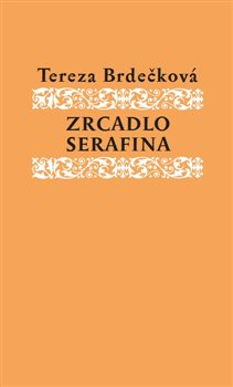 Obálka titulu Zrcadlo Serafína