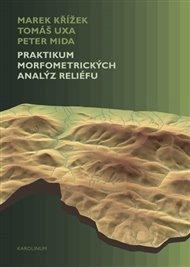 Praktikum morfometrických analýz reliéfu