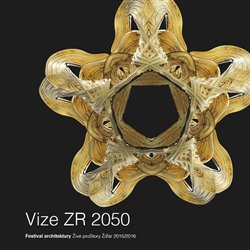 Obálka titulu Vize ZR 2050