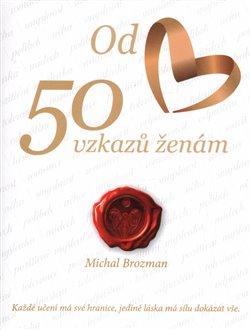 Obálka titulu 50 vzkazů ženám
