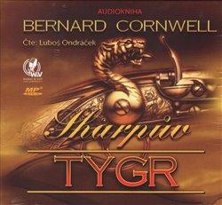 Sharpův tygr, CD - Bernard Cornwell