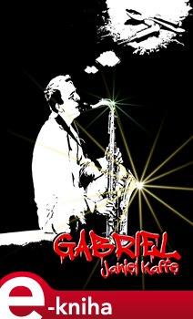 Obálka titulu Gabriel