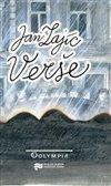Obálka knihy Verše