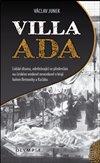 Obálka knihy Villa Adda