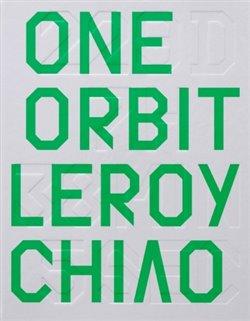 Obálka titulu OneOrbit/Život jako výzva