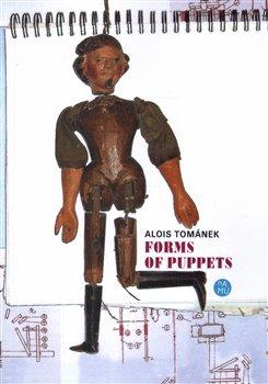 Obálka titulu Forms of Puppets
