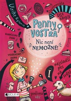Obálka titulu Penny Vostrá - Nic není nemožné