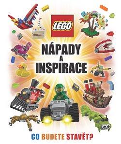Obálka titulu LEGO – Nápady a inspirace