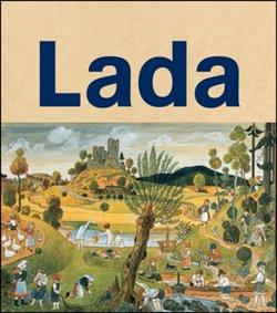 Obálka titulu Lada