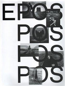 Obálka titulu EPOS 1967 - 1980