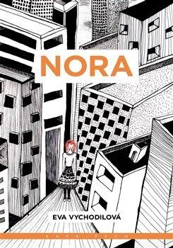 Obálka titulu Nora