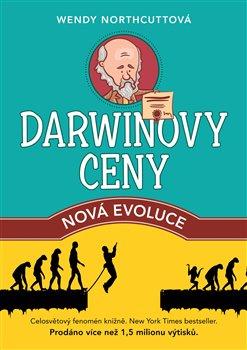 Obálka titulu Darwinovy ceny: nová evoluce