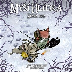 Obálka titulu Myší hlídka 2: Zima 1152