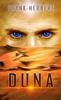 Obálka titulu Duna - dárkové vydání