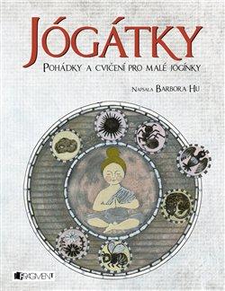 Obálka titulu Jógátky