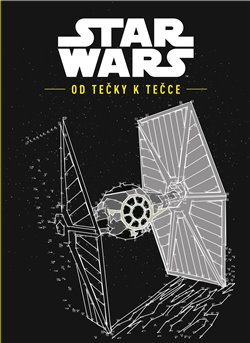 Obálka titulu Star Wars: Od tečky k tečce