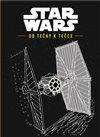 Obálka knihy Star Wars: Od tečky k tečce