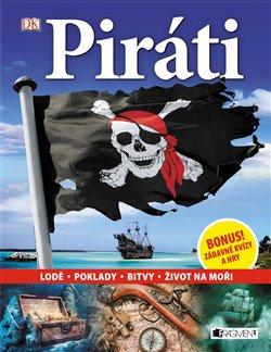Obálka titulu Piráti