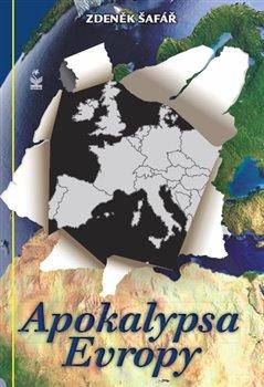 Obálka titulu Apokalypsa Evropy