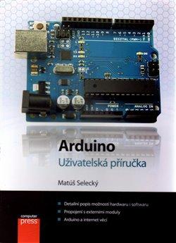 Obálka titulu Arduino