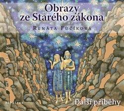 Obálka titulu Obrazy ze Starého zákona - Další příběhy