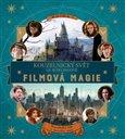 Kouzelnický svět J. K. Rowlingové (Filmová magie) - obálka