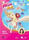 Obálka knihy Mia a já: Malý jednorožec