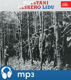 Obálka titulu Povstání českého lidu