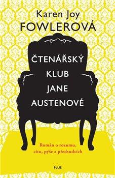 Obálka titulu Čtenářský klub Jane Austenové